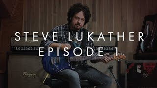 Session Heroes: Steve Lukather