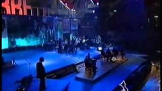 Franco Battiato - Il ballo del potere live