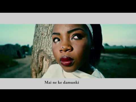 DIJE.... Ali jita FT Asnanaic (Hausa Music)