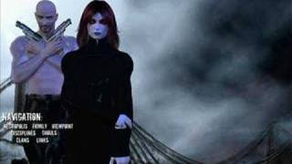 nosferatu~the night is young