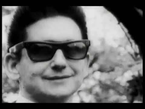 Звезда № 91 Roy Orbison – Pretty woman