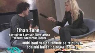 Jobbing TV Show Promo By Diana Graepel, Creator&Producer.wmv