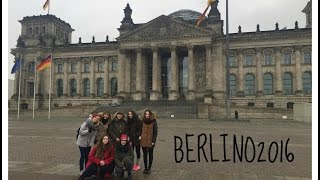 BERLINO2016 - That'sMich