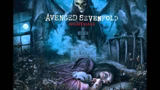 A7X - 4:00 AM (Best Quality on YT)