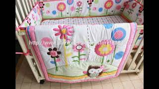 Baby Bedding Quilts