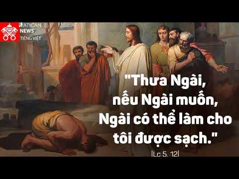 Đài Phát Thanh Vatican thứ sáu 11.01.2019