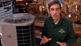 Heat Pump Operation
