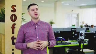 Softjourn, Inc. - Video - 2