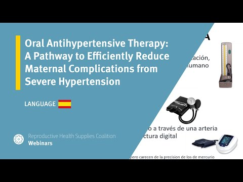 Oral Antihypertensive Therapy: A Pathway to Efficiently Reduce Maternal Complications from Severe Hypertension in Low Resource Environment