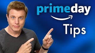 10 Tips for Amazon Prime Day 2021!