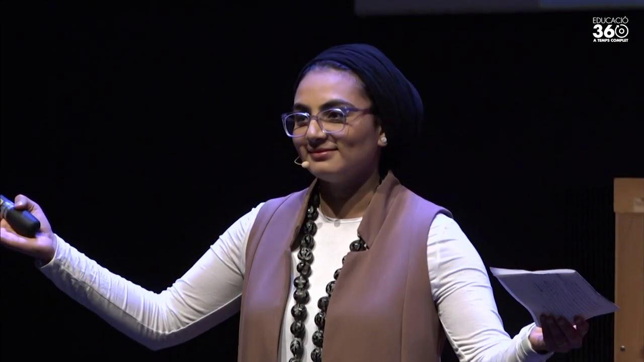 Aprenentatges connectats: l'experiència de Chicago. Jornada Anual d'Educació 360- 2019