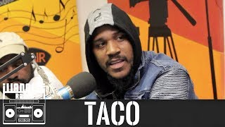 Taco discusses Show Bookings, Loyalty, Never Doubt Me EP & More | iLLANOiZE Radio