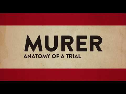 Kino: Murer - erään oikeudenkäynnin anatomia