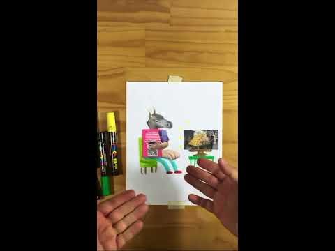 Watch videoTaller 3 - Creatividad en Línea: Actividades en Casa