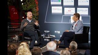 Beyond Sports Talk #1 Mit Matthias Sammer