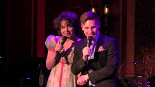 "Seth Sikes & Nellie McKay - ""For Me & My Gal"" (Judy Garland)"