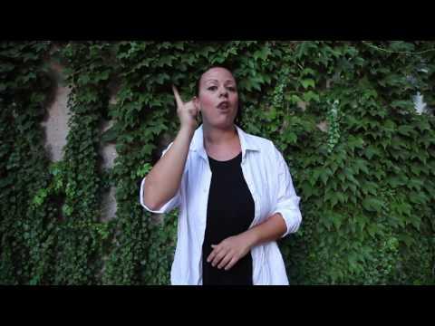 Arte&Mani Deaf Italy - Spettacolo e Seminari per Ottobre 2016