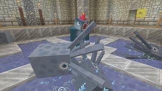 Minecraft Xbox - Re-Solitude - LEVER!! [9]