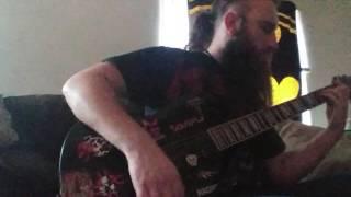 Snuff - Slipknot cover