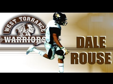 Dale-Rouse