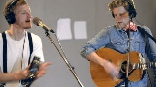 Lumineers   Ho Hey (Live On 89.3 The Current)