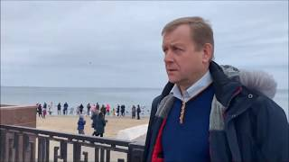 Олег Зубков. Морские пейзажи Феодоссии