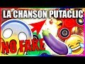 LA CHANSON PUTACLIC - Amixem ft. YouTunes