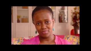 Meet Aminata Conteh-Biger: Former Refugee, and UNHCR Special Representative.
