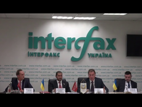 Interfax-Ukraine to host press conference on issue of magazine 'Ukraine in Arabic - The Economic Newsletter'