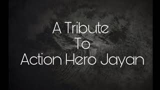 ACTOR | JAYAN | TRIBUTE |
