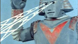 Johnny Sokko And His Flying Robot (1967) Official Trailer