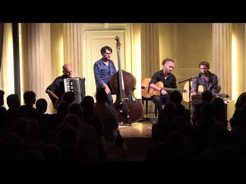 Sulle Orme di Django Gypsy jazz and Balkan Bologna Musiqua