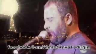 Ahmet Kaya - Hiçbir Şeyimsin