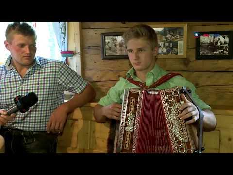 Die Glockenstimmer aus dem Salzburger Land