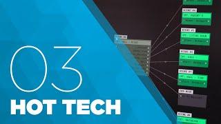 Hot Tech: Feather