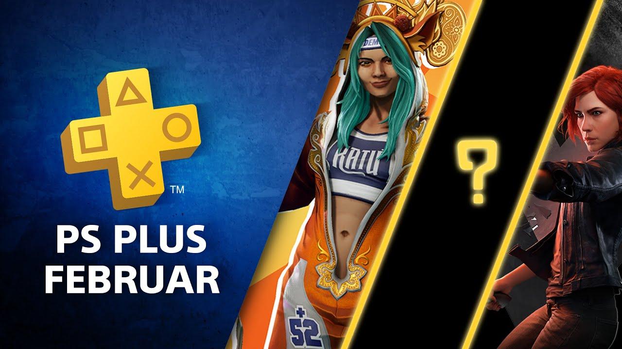 Destruction Allstars, Control: Ultimate Edition und Concrete Genie sind eure PlayStation Plus-Spiele im Februar
