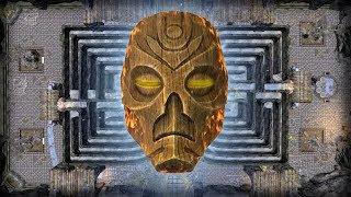 The Ancient Capital of Skyrim - Labyrinthian - Elder Scrolls Lore