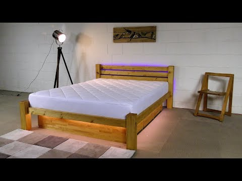 How to make a waterbed