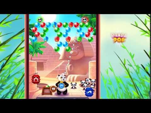 Video of Panda Pop
