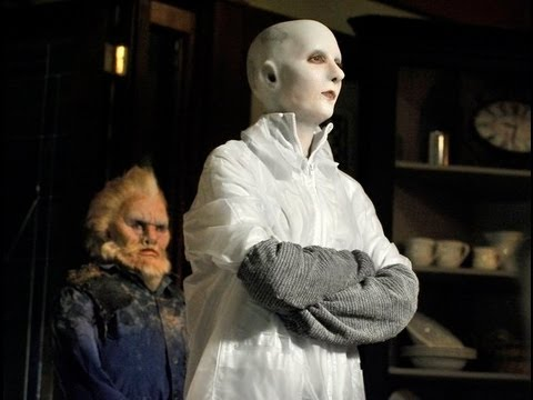 Defiance 1.03 (Preview)