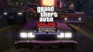 VideoImage7 Grand Theft Auto V