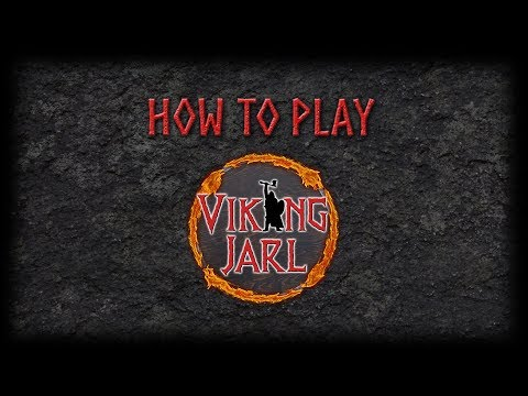 How to play Vikingjarl