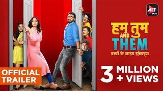 Hum Tum and Them Trailer