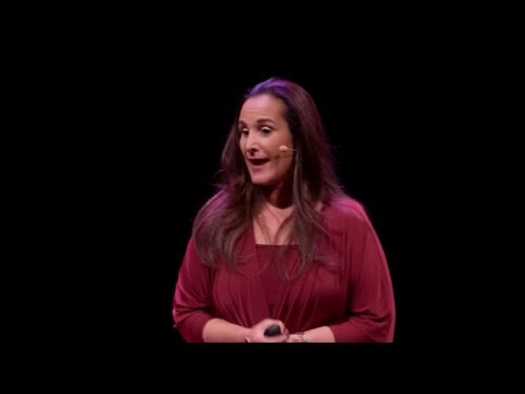 The Pleasure Principle: The Secret to a Better Sex Life | Laurie Betito | TEDxMontrealWomen