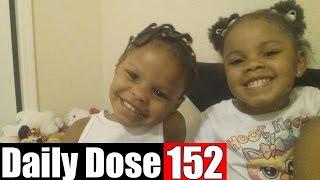#DailyDose Ep.152 - WHITEY TIGHTIES! | #G1GB