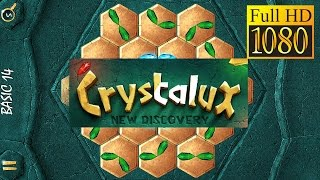 Crystalux. New Discovery Game Review 1080P Official Icecat Puzzle 2016
