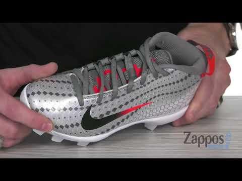 Nike Kids Force Trout 5 Pro MCS