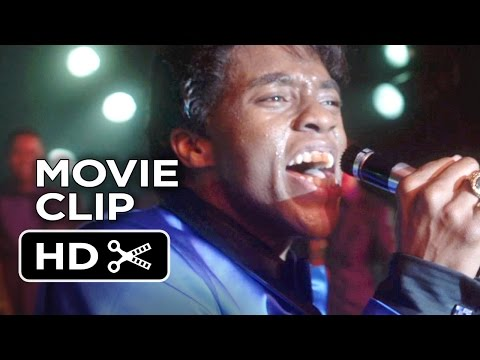 Get on Up Clip 'Night Train'