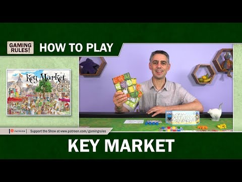 Key Market: Second Edition