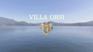 TWILS - Villa Orsi (Lago Maggiore)